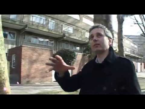 Heygate - interview with regeneration architect John Prevc