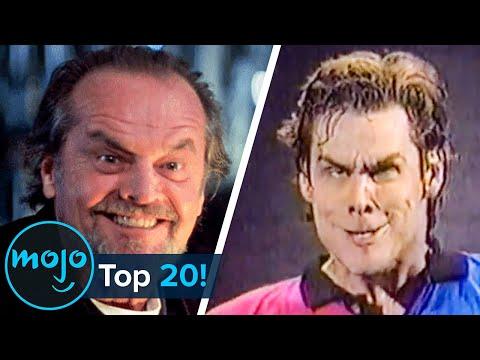 Top 20 Funniest Jim Carrey Impressions Ever