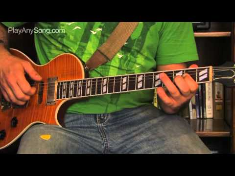 La Grange - How to Play La Grange by ZZ Top on Guitar - YouTube
