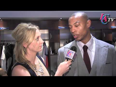 Caron Butler breaks 3pt record, Clippers lose