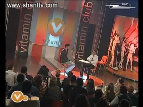 Vitamin Club 70 - Hogebani Mot (Garik, Charents)