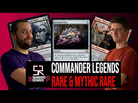 Ranking The Tribes Of Commander Part 2 Edh Tier List Youtube There are not enough rankings to create a community average for the edh commanders tier list yet. ranking the tribes of commander part 2