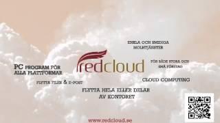 Red Cloud IT reklam video