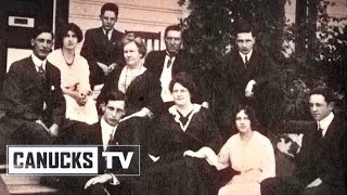 Hockey Pioneers - The Patrick Family