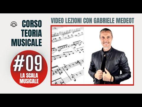 Scala Musicale