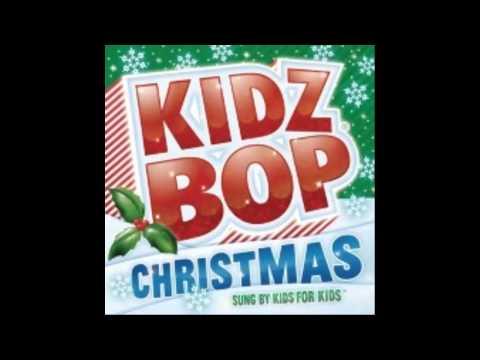 Kidz Bop Kids: Rudolph, the Red-Nosed Reindeer [3rd Generation Mix]