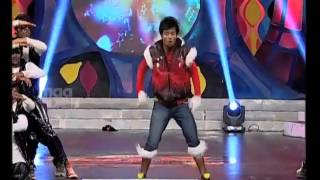 Rangam 2  The Dance Of Life  Episode 2 Shashidhar Dance Performance   Copy