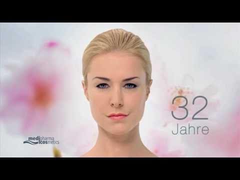 Medipharma Cosmetics TV-Spot - Straffende Tagespflege