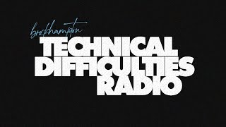 BROCKHAMPTON - TECHNICAL DIFFICULTIES (Full fan album)