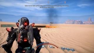 Zap zockt.... Mass Effect Andromeda #53 - Eos - Jarl Ama Darav: Freund oder Feind ?