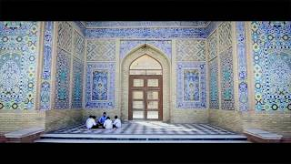 Farhad Akbar Ayeye Rahmat-Whit Out Music  (فرهاد اکبر نشید آیه رحمت  بدون موسیقی )