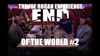 JRE End Of The World #2