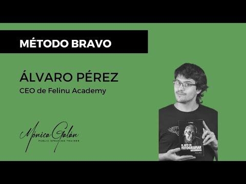 Álvaro Pérez, de Felinu Academy, nos habla de lo que supuso para él formarse con el Método Bravo