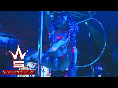 "Drevo Coolidge ""Bermuda"" (WSHH Exclusive - Official Music Video)"