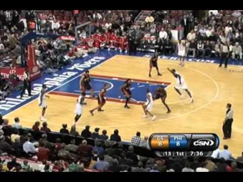 Allen Iverson 2009-10 Highlights - NBA Videos and Highlights.flv