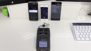 Sony Xperia Z2 vs HTC One M8 Boomsound Speaker Shootout!