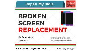 Mobile/iPhone Table repair @ Doorstep - RepairMyIndia