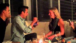 How to Play Taboo (Proposal Edition)