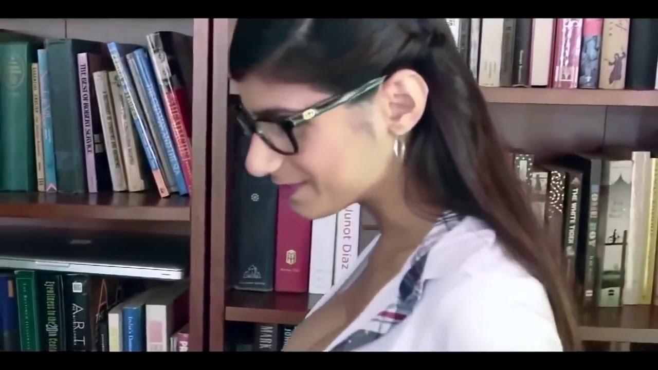 Mia Khalifa Libary