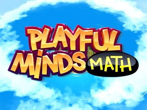 Playful Minds: Math (5-8 years old) - iPad 2 - HD Gameplay Trailer