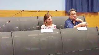 COPPA CAMPANIA DANTE MAIORANI 2015/2016-  DIRIGENTE PGS DON BOSCO - GINO PERRELLA