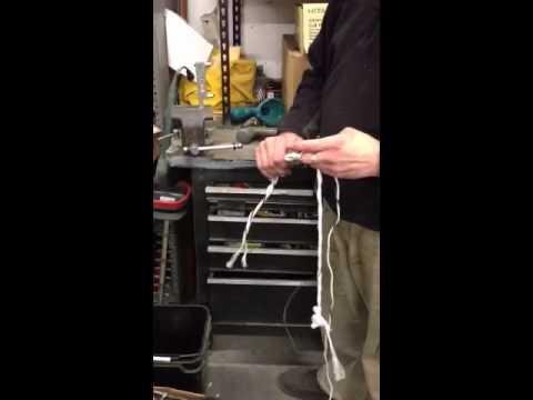 Stripping Wire