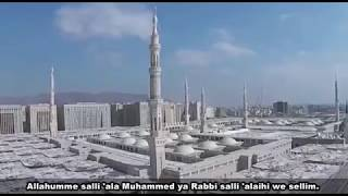 ®HOR ISA-BEG //ALLAHUMME SALLI (Official 2017)NEW!!!
