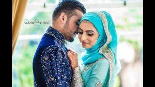 AK & Noor's Pakistani Cinematic Wedding & Valima Highlights | Rukhsati/Bidai Trailer