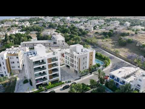 Sofia Luxury Residence 4k