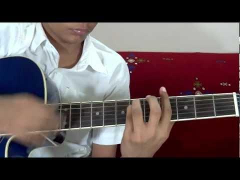 Daaru Desi Guitar Chords - Cocktail