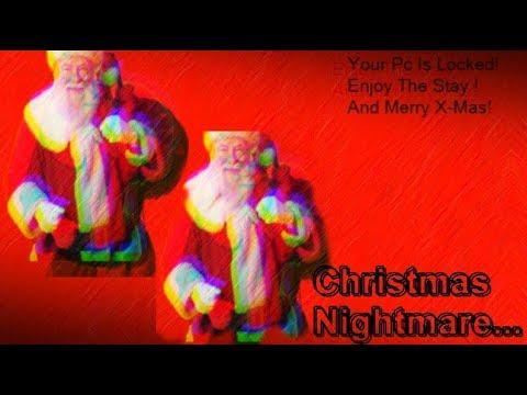 Christmas Malware | FMV #55