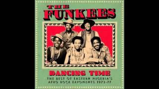 The Funkees - Ogbu Achara
