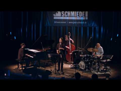 Lisbeth Quartett – Live at Jazz-Schmiede Düsseldorf