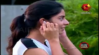 Secret Code - The Mentalist Show | Team Aanandam In Mentalist Aathi's Show