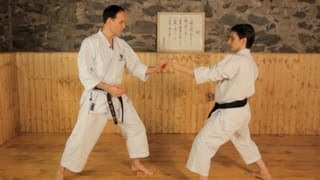 Can Anyone Do Karate? | Karate Lessons