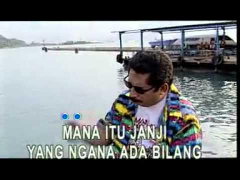 Mana Itu Janji - Melky Goeslaw (Lagu Manado) - By Wybrand.mp4