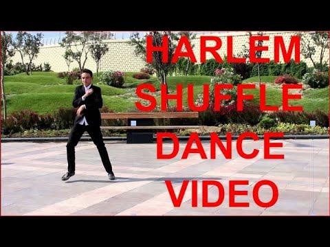 """Harlem Shuffle in Baku by """"4 YOU"""" Dance School"""