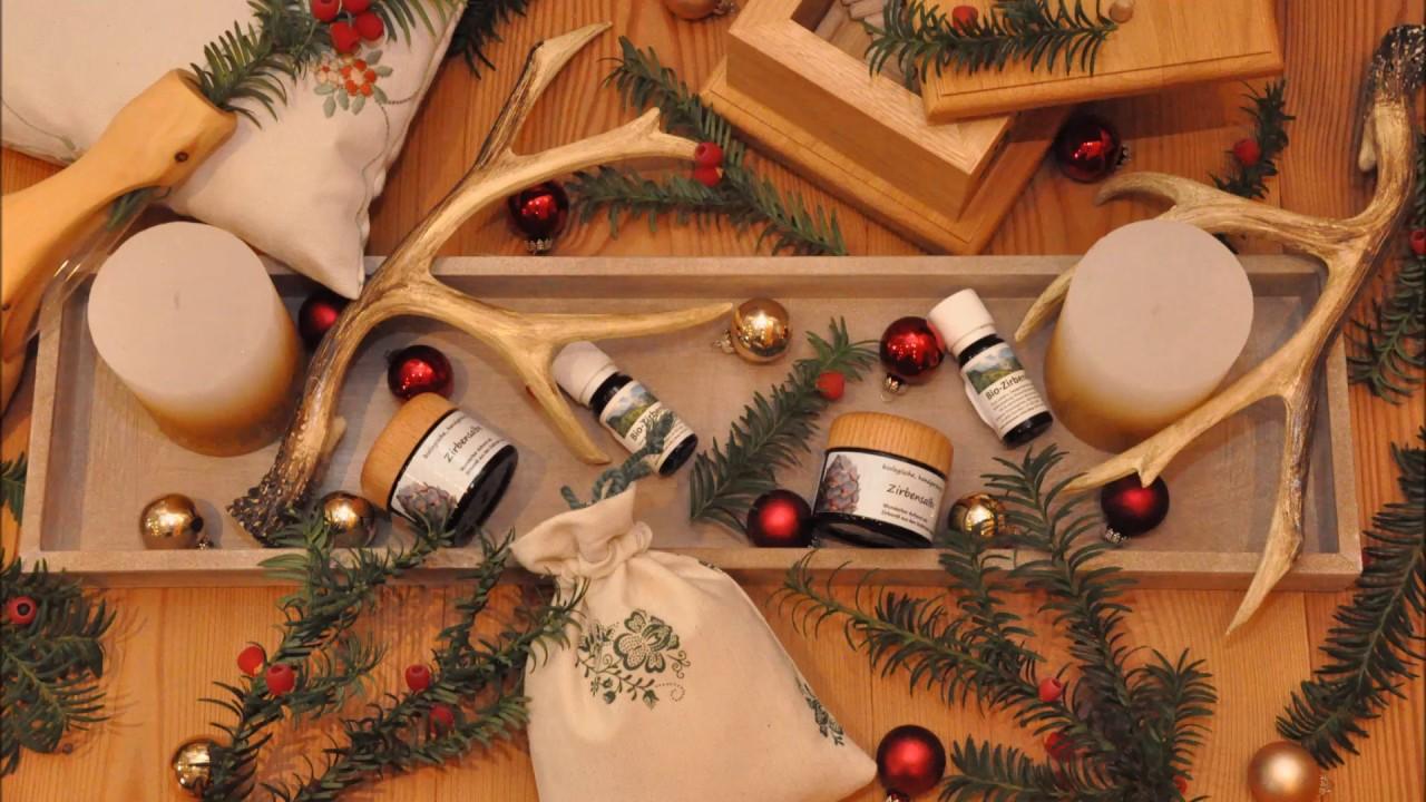 Weihnachten im Online Shop - YouTube
