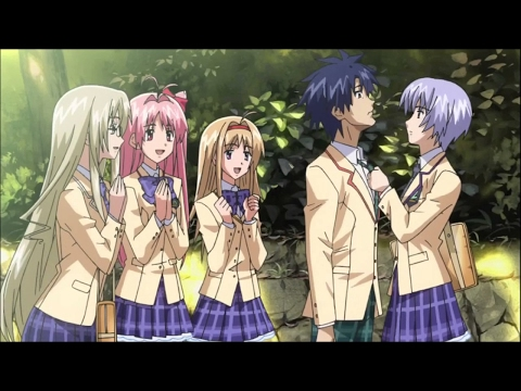 Chaos;Head  Takumi's Harem Delusion English Dub