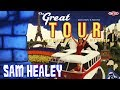 The Great Tour: European Cities Review with Sam Healey
