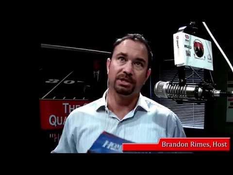 10.3.16 Consumer Quarterback Show Feat. Jaret Nichols Jason Avery and Fred Muth