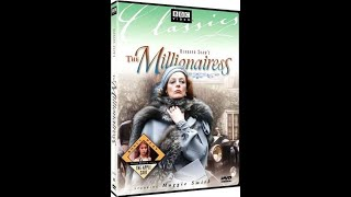 Миллионерша / The Millionairess Maggie Smith