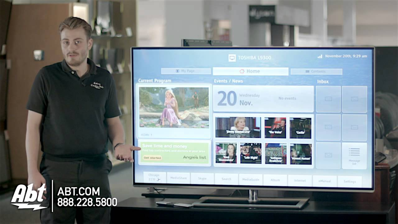 Review Of Toshiba 65 Inch Led Class 4k Hdtv 65l9300u