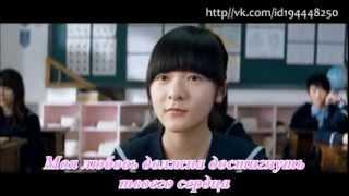Hyorin Sistar)  amp  DaeHyun (B A P)   I choose to love you
