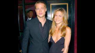 Brad Pitt and Jennifer Aniston Celebrity Psychic Reading