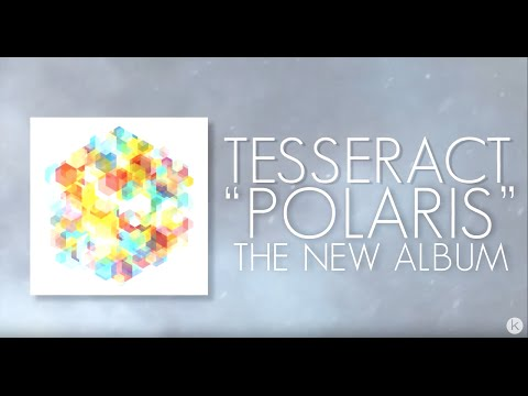 TesseracT - Polaris (album stream)