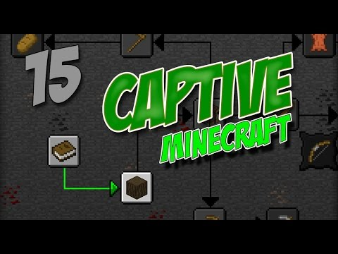 Captive Minecraft 15 thumbnail