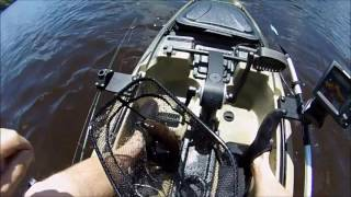 nfn river bassin from the kayak june 28th 2016