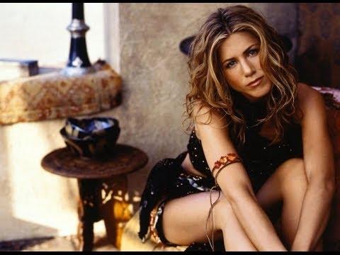 The Jennifer Aniston True Story - Documentary Movies