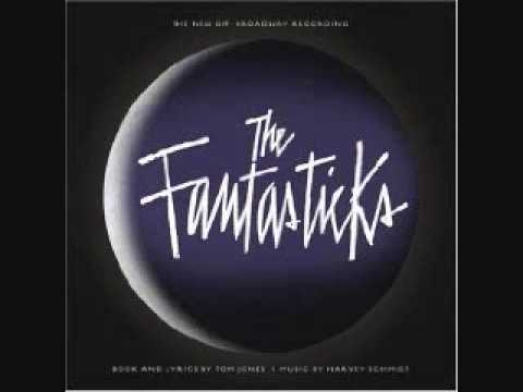Much More - The Fantasticks